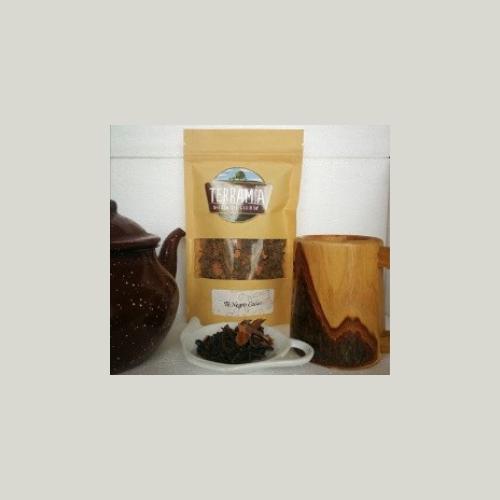 te negro cacao